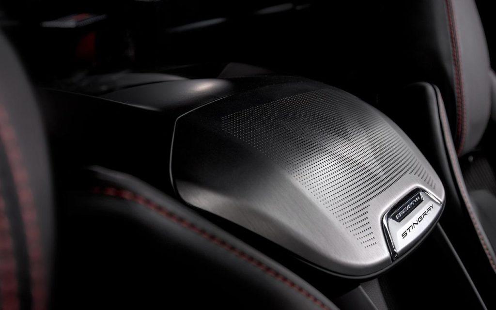 Eine neue Generation - die Corvette C8 Chevrolet Corvette Stingray Next Gen 308643