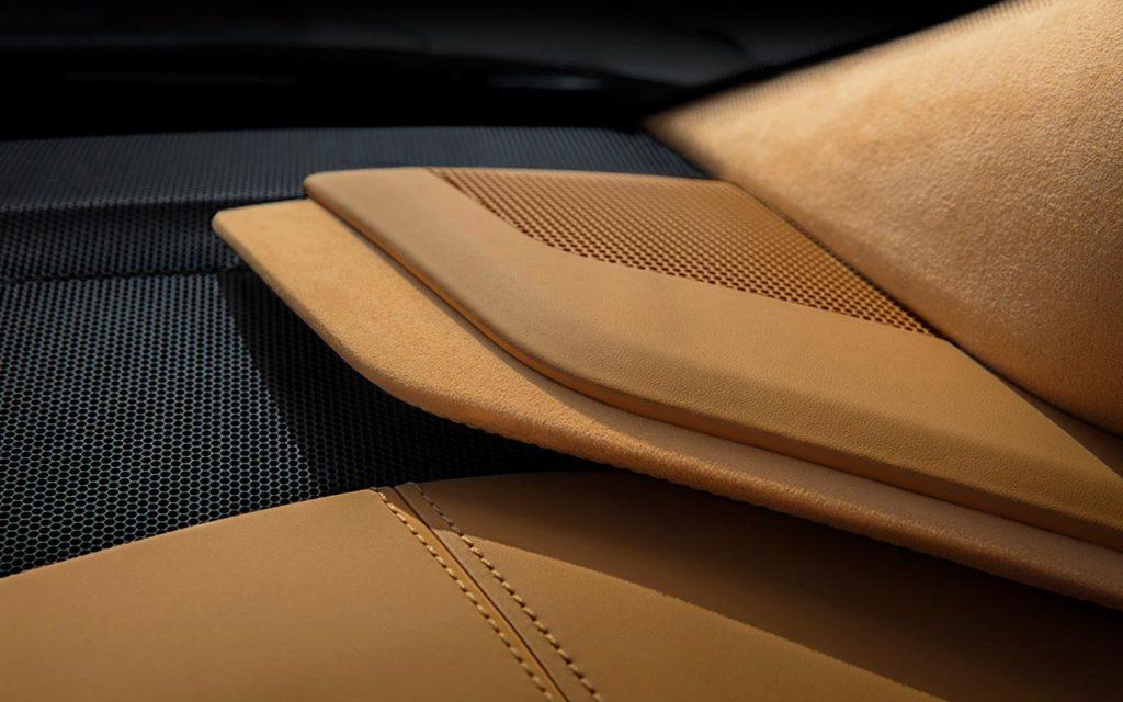 Eine neue Generation - die Corvette C8 Chevrolet Corvette Stingray Next Gen 308654