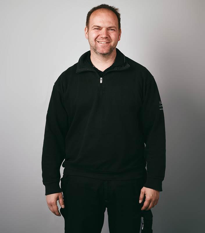 Maik Maik