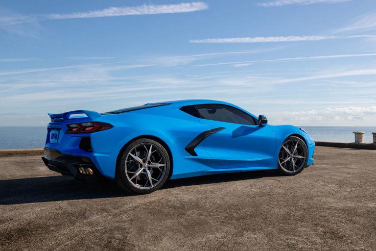 Job Automobilverkäufer (m/w/d) bb web kramm corvette c8 galerie 12