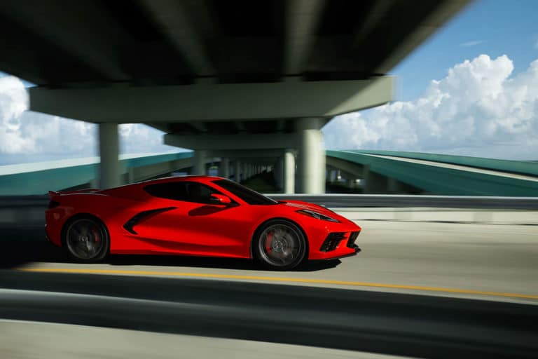 Job Automobilverkäufer (m/w/d) bb web kramm corvette c8 galerie 15