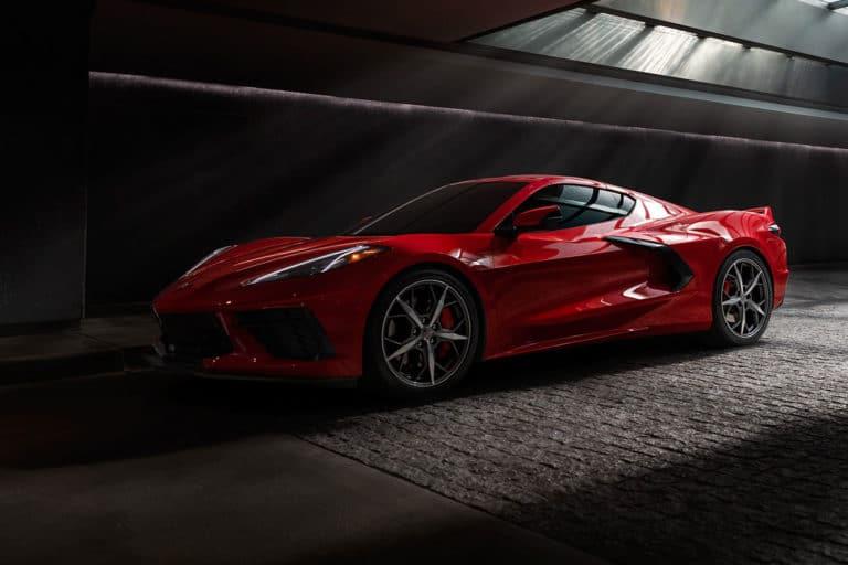 Job Automobilverkäufer (m/w/d) bb web kramm corvette c8 galerie 16