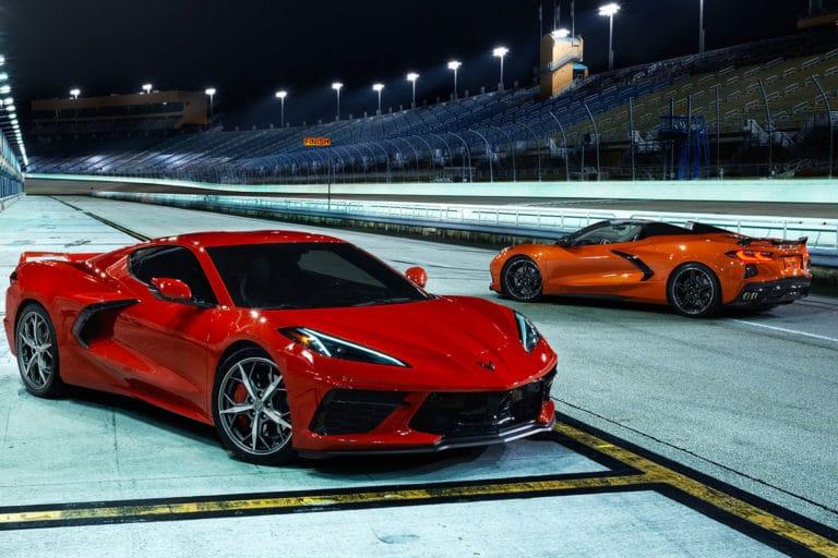 Job Automobilverkäufer (m/w/d) bb web kramm corvette c8 galerie 19