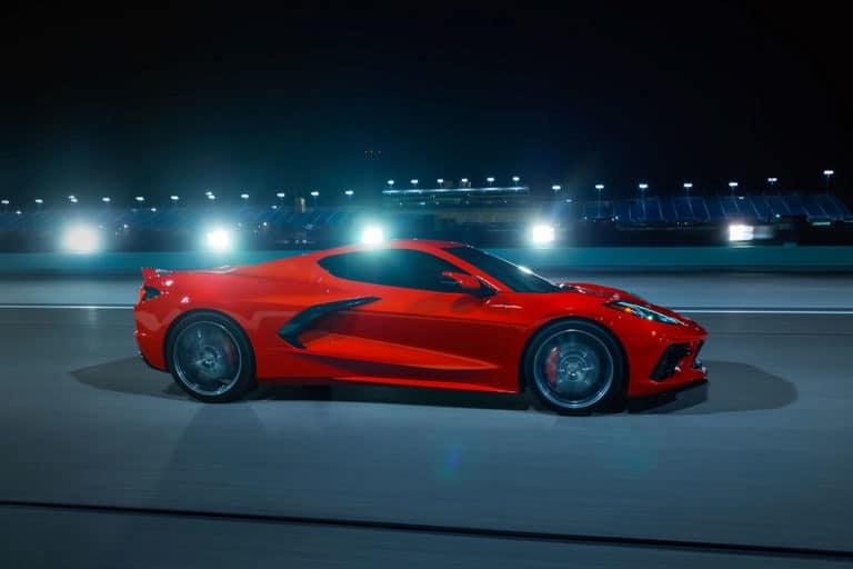 Job Automobilverkäufer (m/w/d) bb web kramm corvette c8 galerie 20