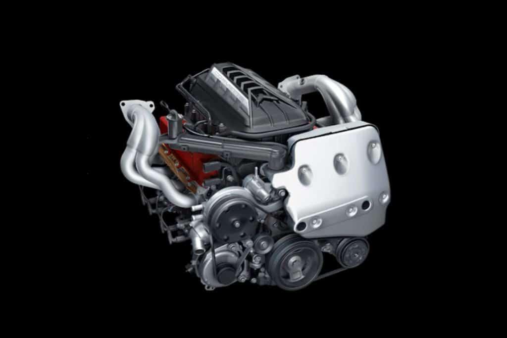 Eine neue Generation - die Corvette C8 corvette c8 performance um 12.14.14