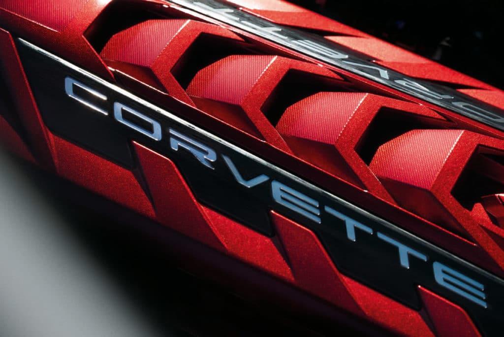 Eine neue Generation - die Corvette C8 motorblock3 2