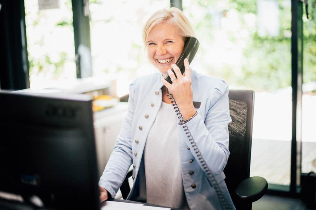 Job Serviceassistent/-in (m/w/d) webseite team schnell 1