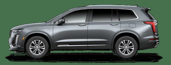 Cadillac XT6 2021 vehicles xt6 trims lux V2﹖imwidth960 1