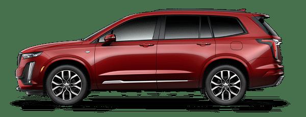 Cadillac XT6 vehicles xt6 trims sport﹖imwidth960