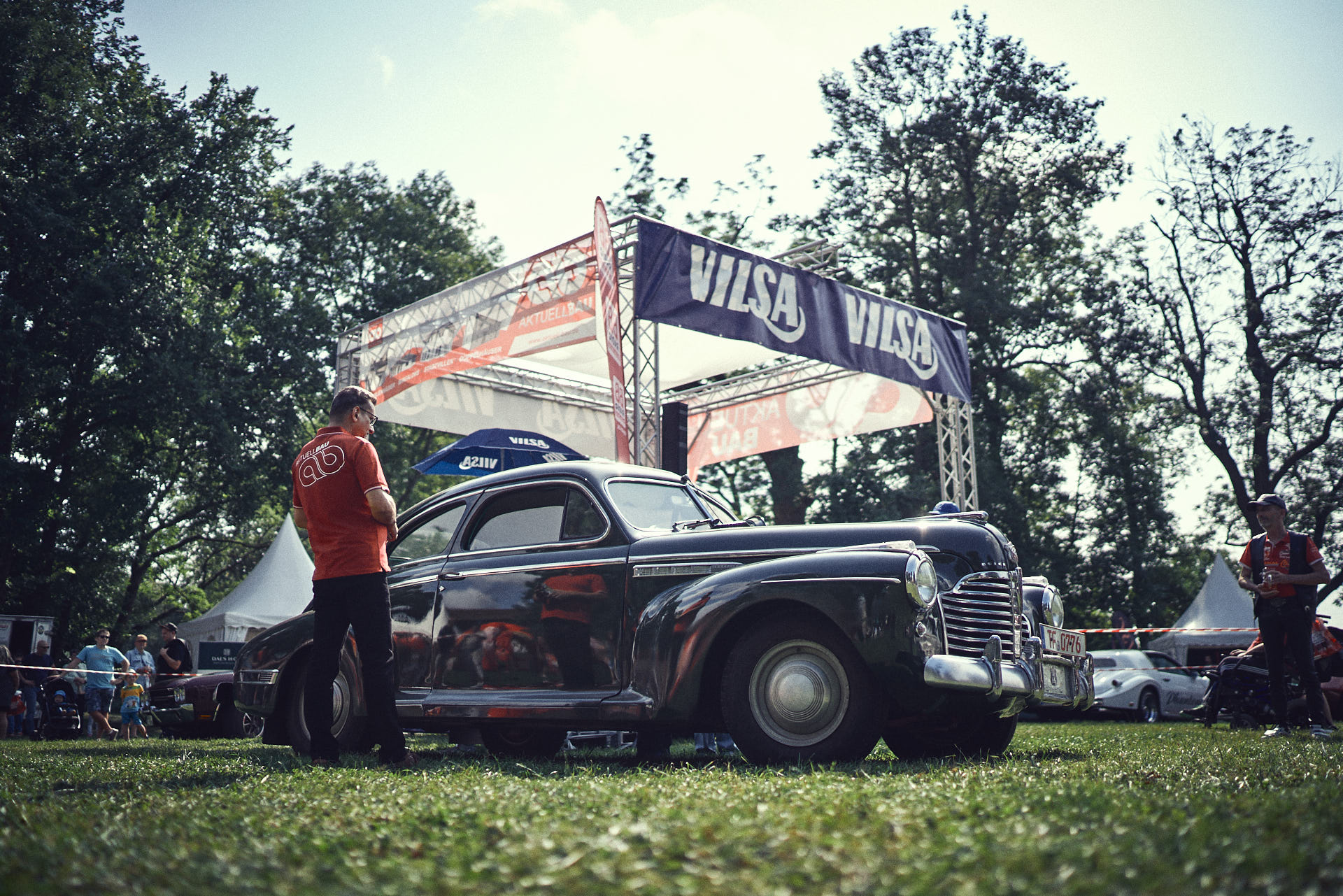 US Car Classics Diedersdorf uscarsgermany kramm us cars classic diedersdorf1